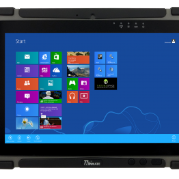 Rugged Tablets/PDA's